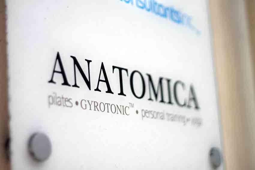 Anatomica Studio Marylebone