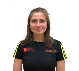 Nina Hegedusova